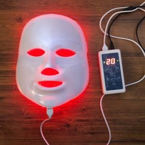 Angel Kiss LED Facial Therapy Mask